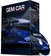 GEM-CAR software for automobiler epair shop try free