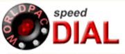 speed dial logo