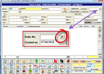 how to print all invoices on invoices 2 go